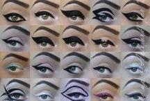 Beauty   / Hair, makeup, nails, etc / by Hannah Lohman