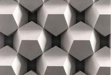 3d textures & pattern