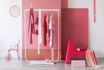 La Vie En Rose - Pink Trend / Pink, Pink, Pink - its a big Trend and rightly so