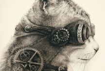Industrial/Steampunk / The best of...