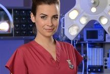 Holby City Interviews