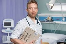 Casualty Interviews
