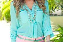Lovely / Fashion & Style