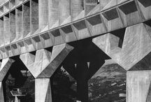 Concrete / Our love of all things concrete