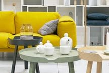 Favourite Blogs / Some of our favourite blogs - Abigail Ahern, Dezeen, My Scandinavian Home
