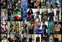 Preview of my cosplays / My cosplays www.cosplayquest.com & www.facebook.com/mycosplayquest