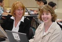 Adult Education Pins / Collection of interesting pins about Adult Education