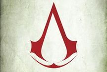 Assassin's Creed / My favourite subject of all, this borders on obsession. From Altair to Desmond. This board will show you all. / by jordan mollins