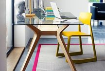 Office / Cool home office