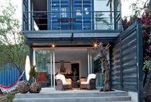 Architecture Maisons design