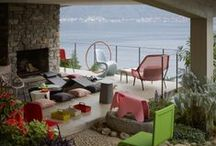 Outdoor furniture / Outdoor Dining & Furniture