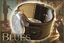 Watchband Hand made Ремешки для часов / Watchband Hand made Ремешки для часов    hand-made-studio RA-jah https://vk.com/maharajah
