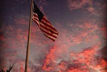 America / All / by Joe Saffa
