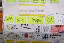 Vocabulary and Word Work / Products on this board help students expand and enrich their vocabulary.  Word work skills, ideas, and activities are also included, such as making words, spelling activities, prefixes/suffixes/root words, and more.