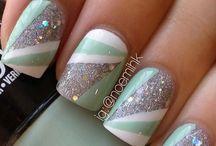 Nail designs! ❤️