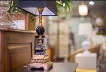 Muebles El Aparador / Tienda de decoración y regalos ubicada en el centro de Albacete, en ella encontrarás muebles, lámparas, cuadros, textil, sofás, complementos de decoración, menaje y en general, todo lo relacionado con el hogar.