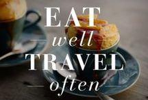 Take a break, travel the world