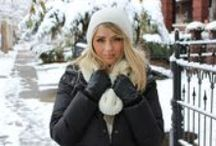 Womens Winter Fashion / Womens fashion for the coldness of winter!