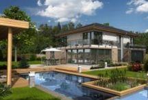 CZECH REAL ESTATE / Новые объекты жилой и эксклюзивной коммерческой недвижимости от крупнейших застройщиков в Чешской Республике. Мы предлагаем широкий выбор недвижимости от бюджетных вариантов до объектов класса ЛЮКС
