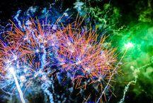 New Year 2015 / City photos, celebration!
