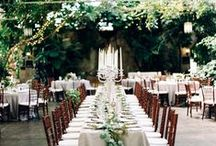 GET MARRIED & set the table