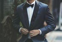 GET MARRIED & dress him up
