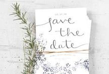 GET MARRIED & invite