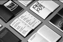 Editorial/Layout design