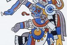 Maya Aztec Inka / Майя Ацтеки Инки