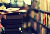 Booklists / Books for your reading list.