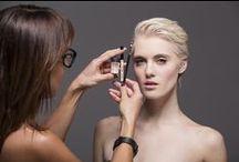 Make-up no make-up step by step