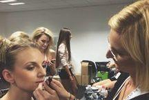 Absolwentka Biar Beauty Group - makijażystką Sarsy