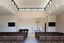 religious | SANCTUARIES / sanctuaries and chapels