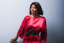 Zoe Hanna - Sunetra Sarker / Zoe Hanna - actress Sunetra Sarker  Casualty