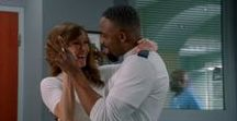 Connie & Jacob - Casualty / Connie & Jacob in Casualty