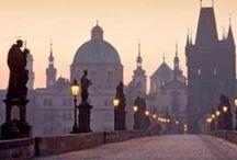Prag Travel Tips / Prag zur schönsten Jahreszeit.