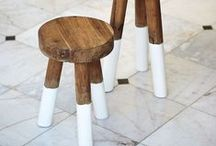 DIY. Objects & furniture