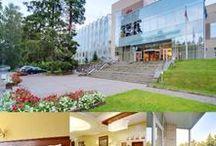 НЕДВИЖИМОСТЬ В РОССИИ / Предлагаем к продаже инвестиционную недвижимость в России.