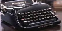 type w r i t e r / máquinas de escribir de todos los tiempos