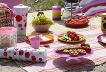 Picnic Theme / by HolleyV of Lavender Lime Designs