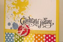Cards / Cards, DIY, crafts, papercrafting, stamps, greetings, birthday