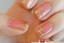 Fingernail Design