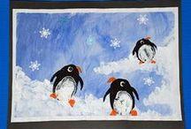 Mr. Popper's Penguins ~ Homeschool Share