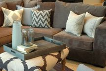 Dream Home Ideas / by Kaeli Wells