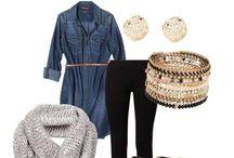 Fashion / by Alienna Boecker