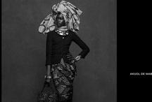 style inspiration / by negrita