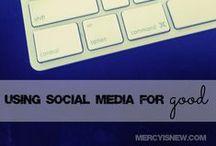 Blogging, photography, online stuff!