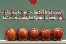 Teaching - My Passion!
