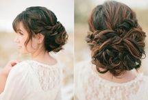 Hair / by Alienna Boecker