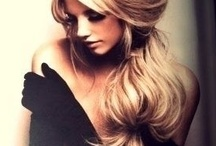 Beauty & Hairstyle Tips / by Jayne Taylor
